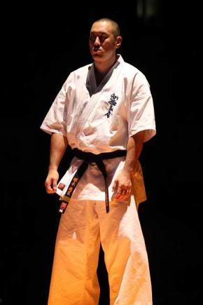 Норичика Цукамото (Norichika Tsukamoto)