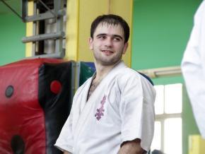 Фарид Касумов, 1 Дан, Кемерово