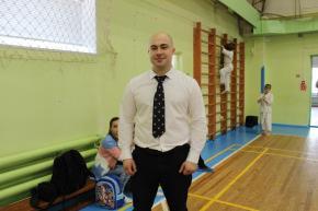 Поздравляем С Днем Рождения Захарова Игоря!