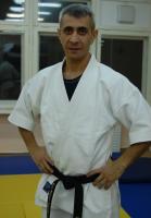 Фарман Бархудаевич Шириев, инструктор ДЮСШ 19