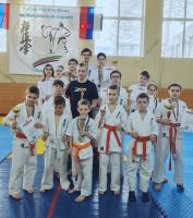 В г. Беломорске 3 мая прошёл «Кубок Белого моря»