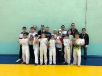 «Чемпионат и Первенство Мурманской области» по кикбоксингу на призы Мастера спор