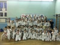 Зимняя Школа Кёкусинкай-2020 (Мурманск) под руководством Шихана  Криводедова