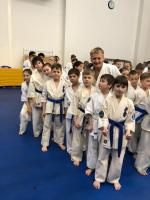 Участие сборной команды по ката Мурманской   области на Первенстве и Чемпионате