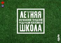 Летняя школа Мурманской городской федерации Кёкусинкай и клуба Yuki-DOJO состоит