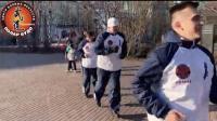 После карантина - Возобновление тренировок по Кёкусинкай карате в ПоларбуДо