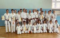 5 июня 2021- в Мурманске прошла аттестация под руководством Шихана Криводедова А
