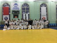 Первенство и Чемпионат г. Мурманска -16 ноября 2019