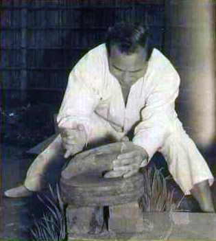 """Масутацу Ояма """"Философия карате""""."""