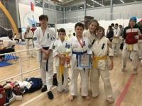 Участие команды «Сатори» на турнире «Первенство и Чемпионат Санкт-Петербурга»