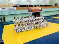 В Мурманске 10 Октября прошёл «Кубок Мурманска»