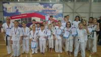 Участие клубов Североморска на Первенство и Чемпионате Мурманской области (18-19